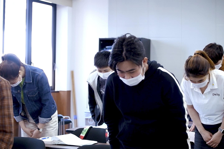 国際文化コミュニケーション学科|マナー講座・日本伝統文化講座等、本校独自のカリキュラムにより日本人敵感覚を身につける