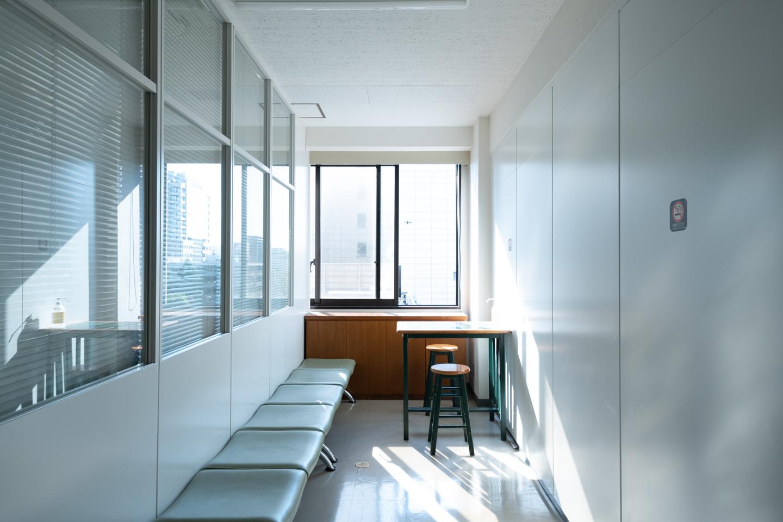 Không gian riêng tầng 5