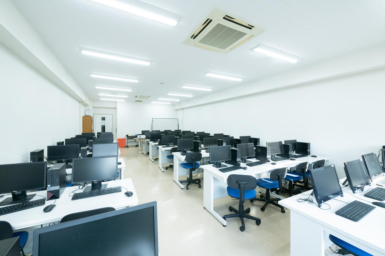 Phòng máy tính 702