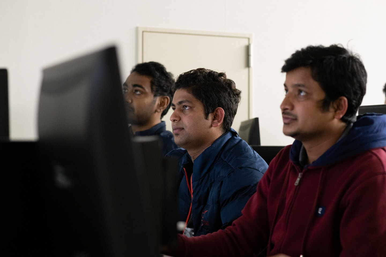 建築CAD学科