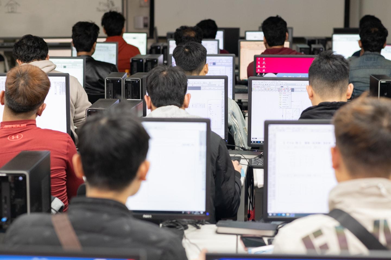 広島国際ビジネスカレッジ|建築CAD学科