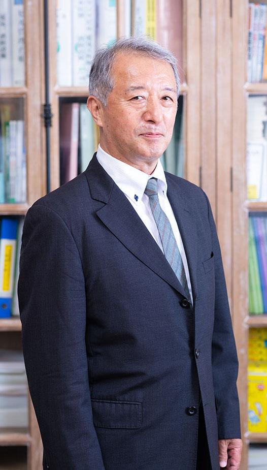 スタッフ紹介の平川 龍馬