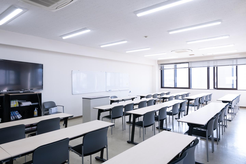 貸し教室・会議室の貸し教室・会議室「601」