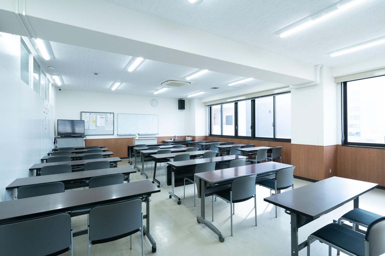貸し教室・会議室の貸し教室・会議室「503」