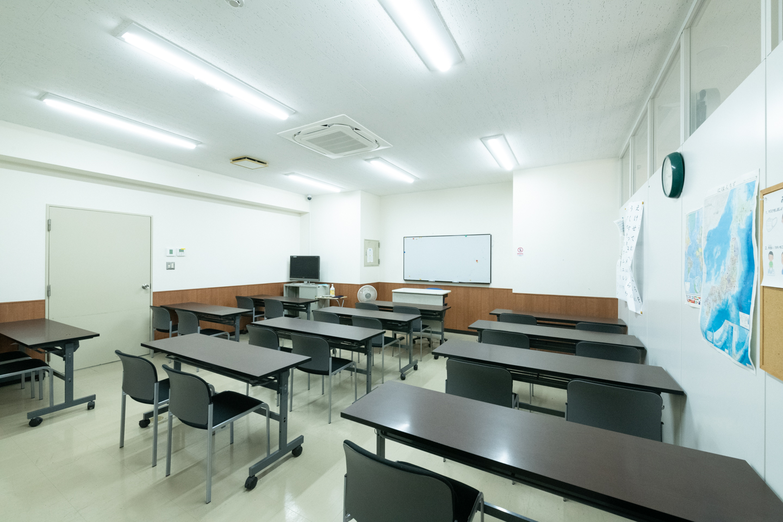 貸し教室・会議室の貸し教室・会議室「402」
