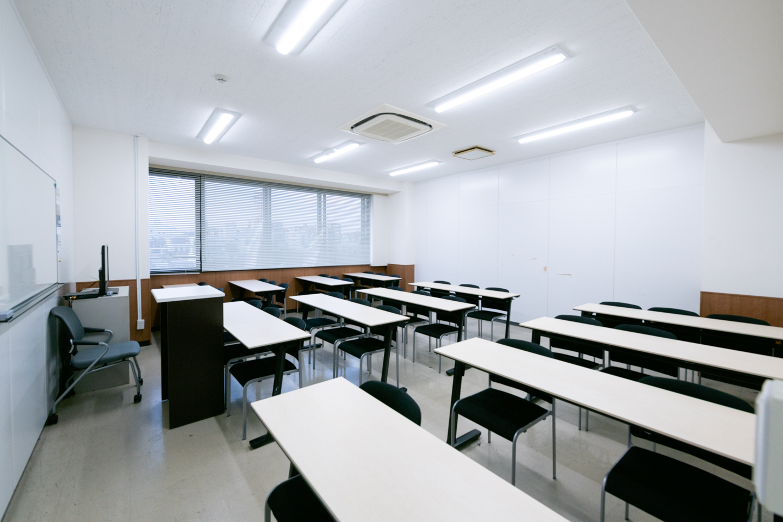 貸し教室・会議室の貸し教室・会議室「505」