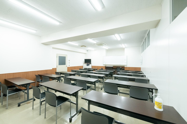 貸し教室・会議室の貸し教室・会議室「502」
