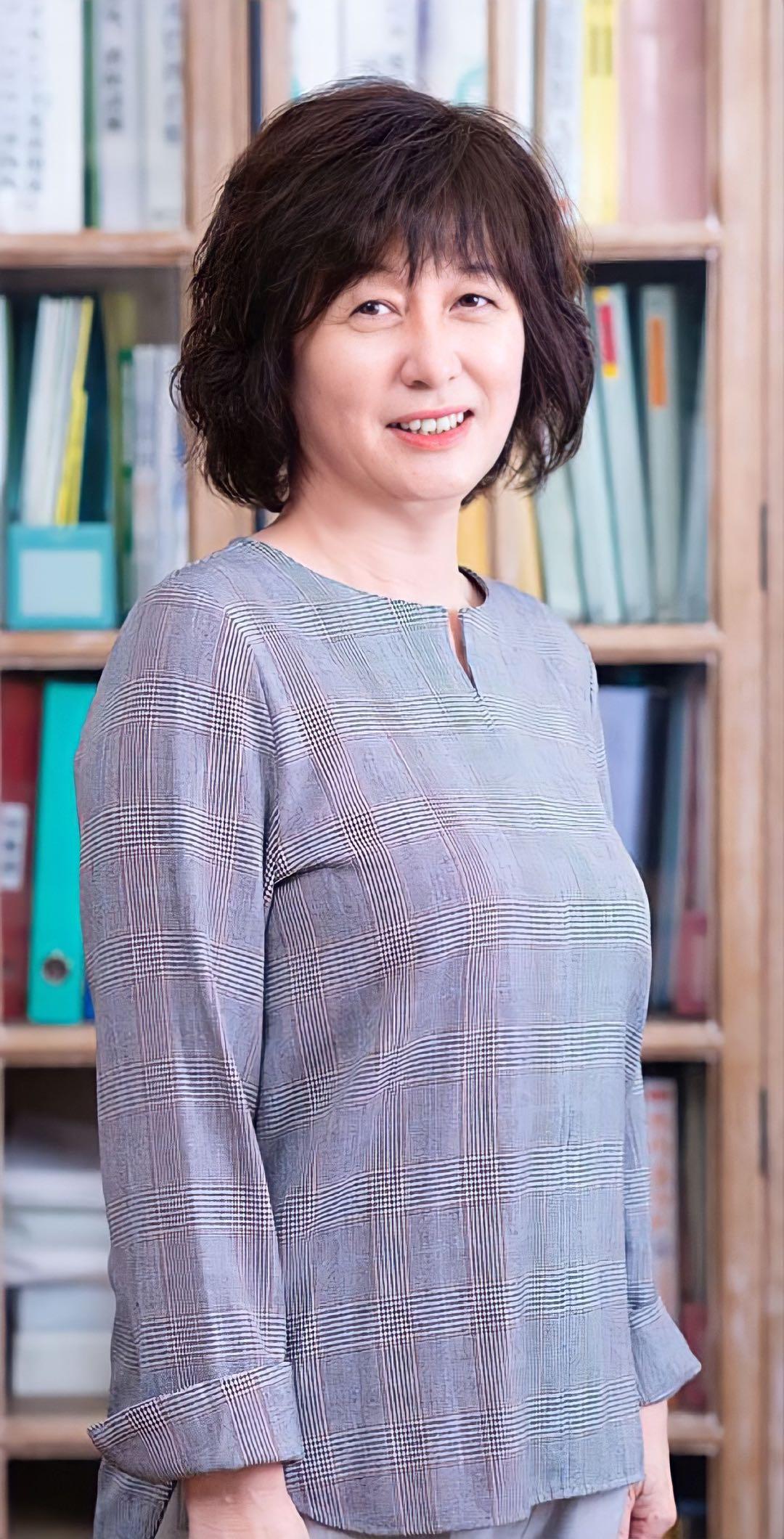スタッフ紹介の藤井 信子