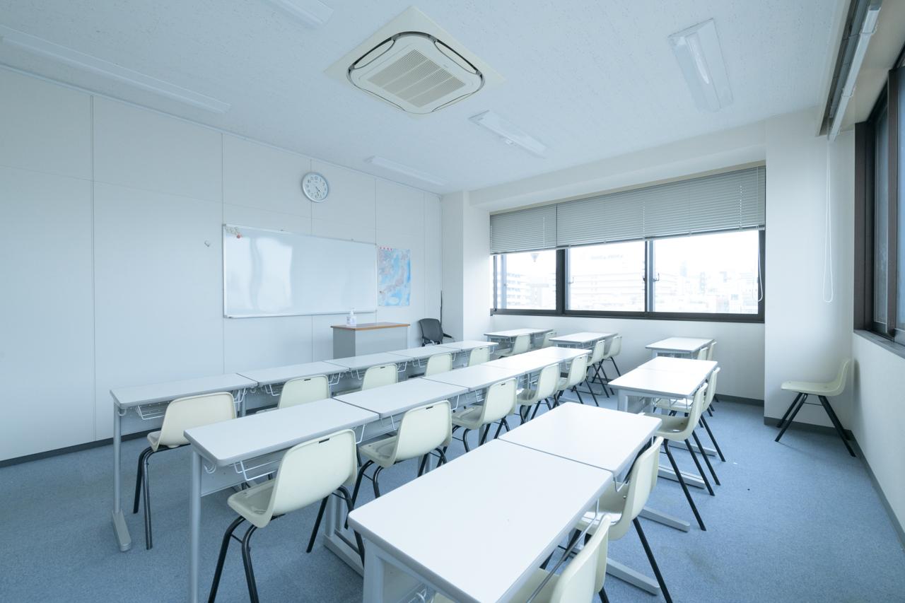 501教室